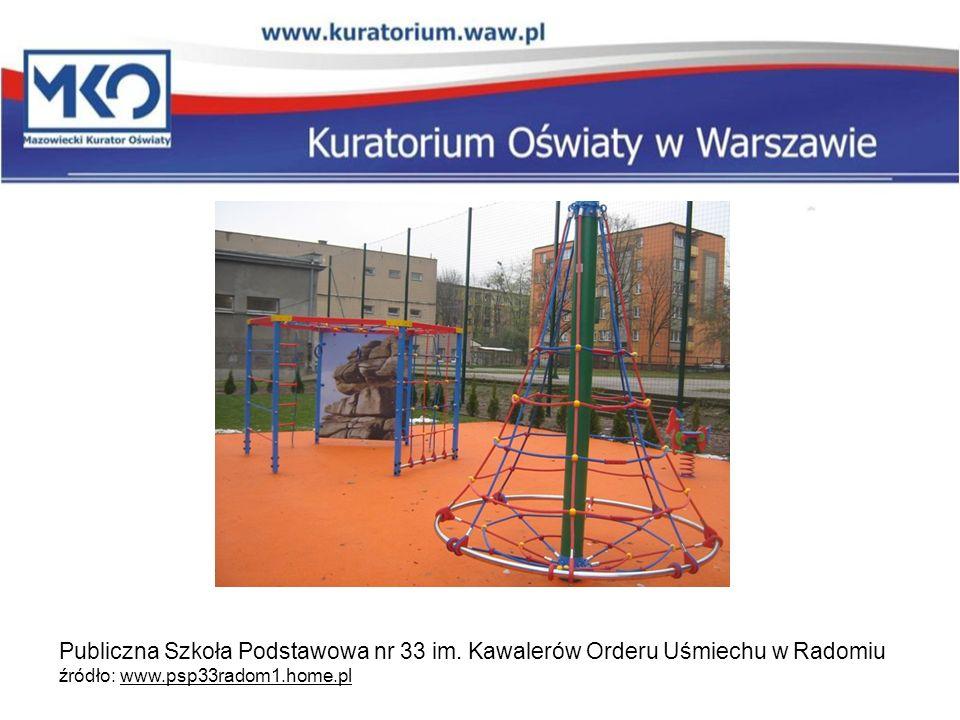 Publiczna Szkoła Podstawowa nr 33 im
