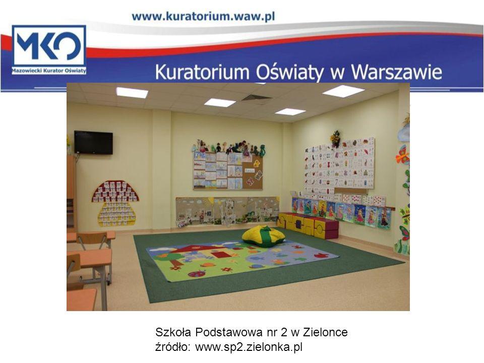 Szkoła Podstawowa nr 2 w Zielonce