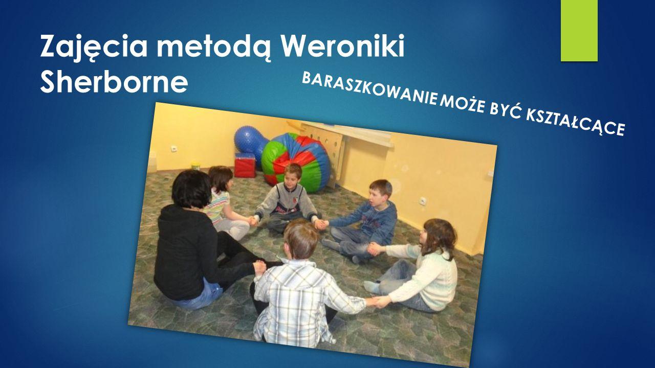 Zajęcia metodą Weroniki Sherborne
