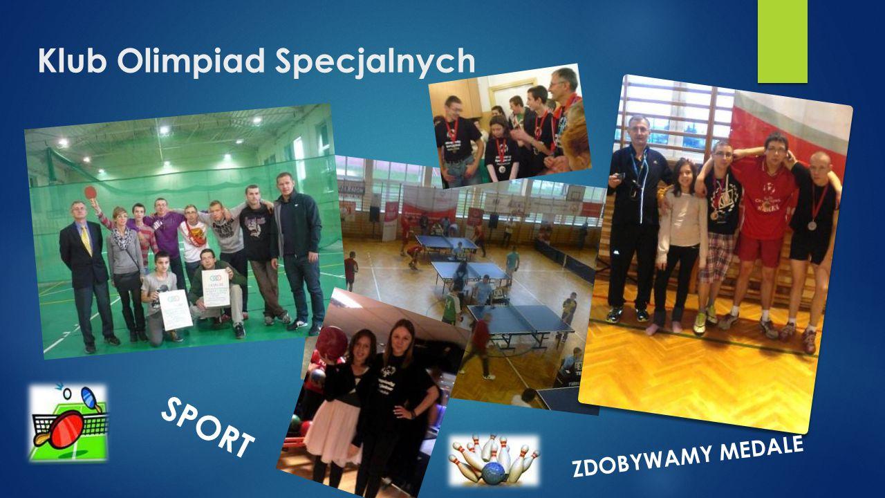Klub Olimpiad Specjalnych