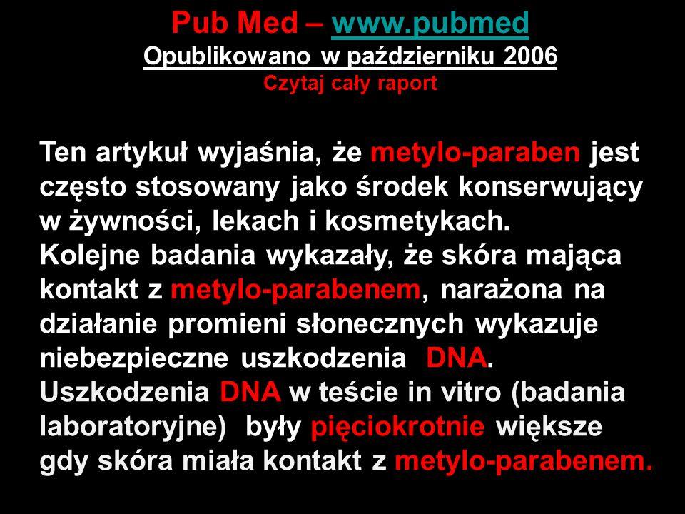 Opublikowano w październiku 2006