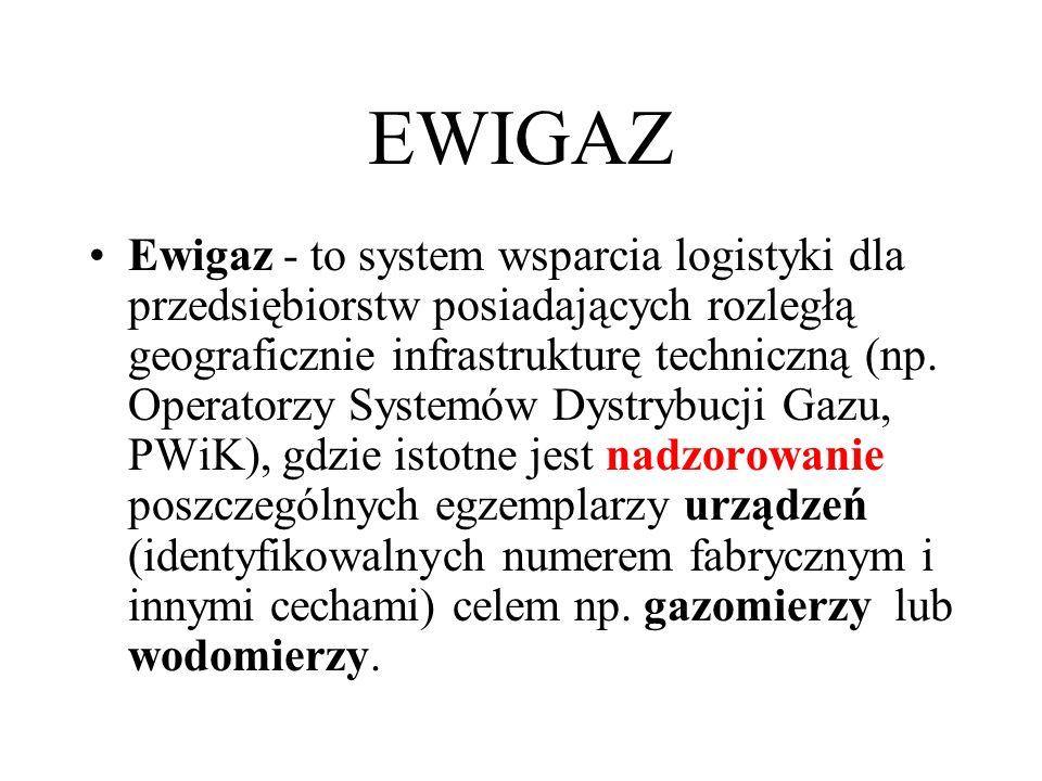 EWIGAZ