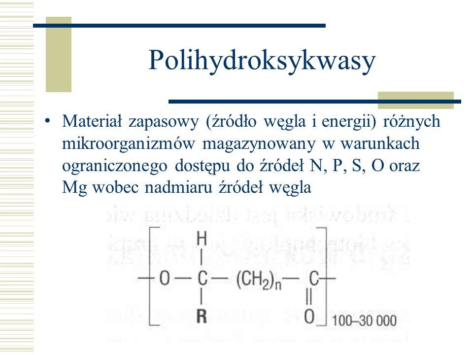 Polihydroksykwasy