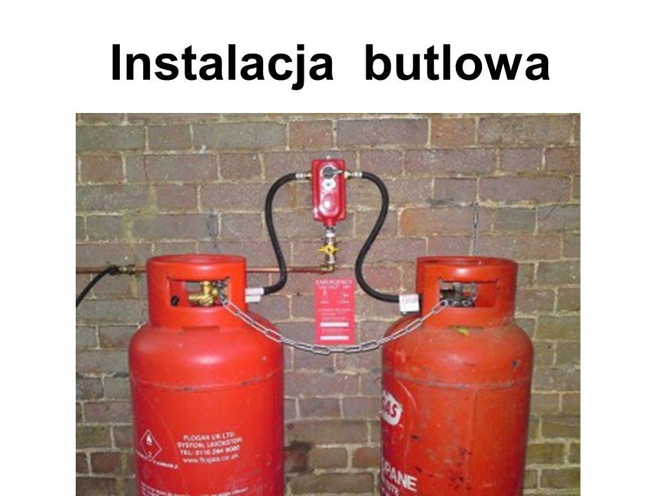 Instalacja butlowa