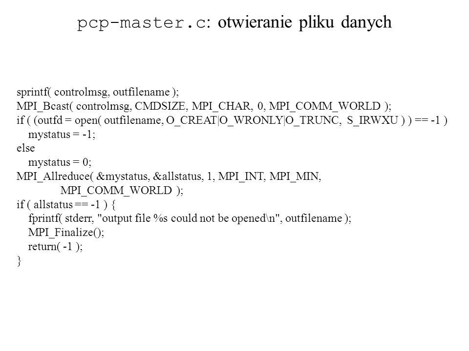 pcp-master.c: otwieranie pliku danych