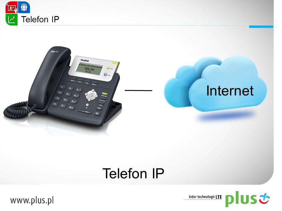Telefon IP Internet Telefon IP