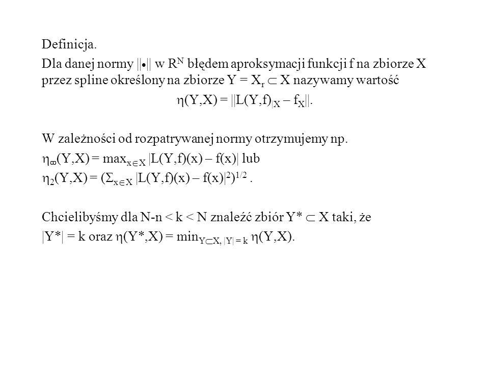 (Y,X) = ||L(Y,f)|X – fX||.