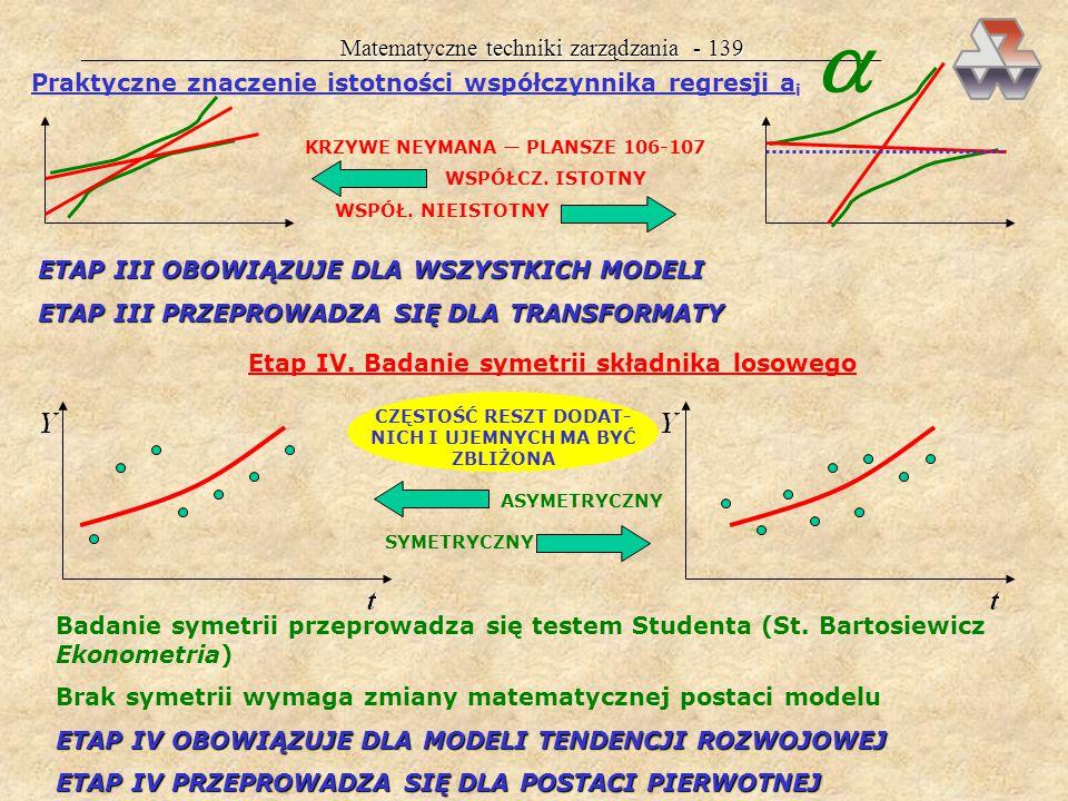  Matematyczne techniki zarządzania - 139