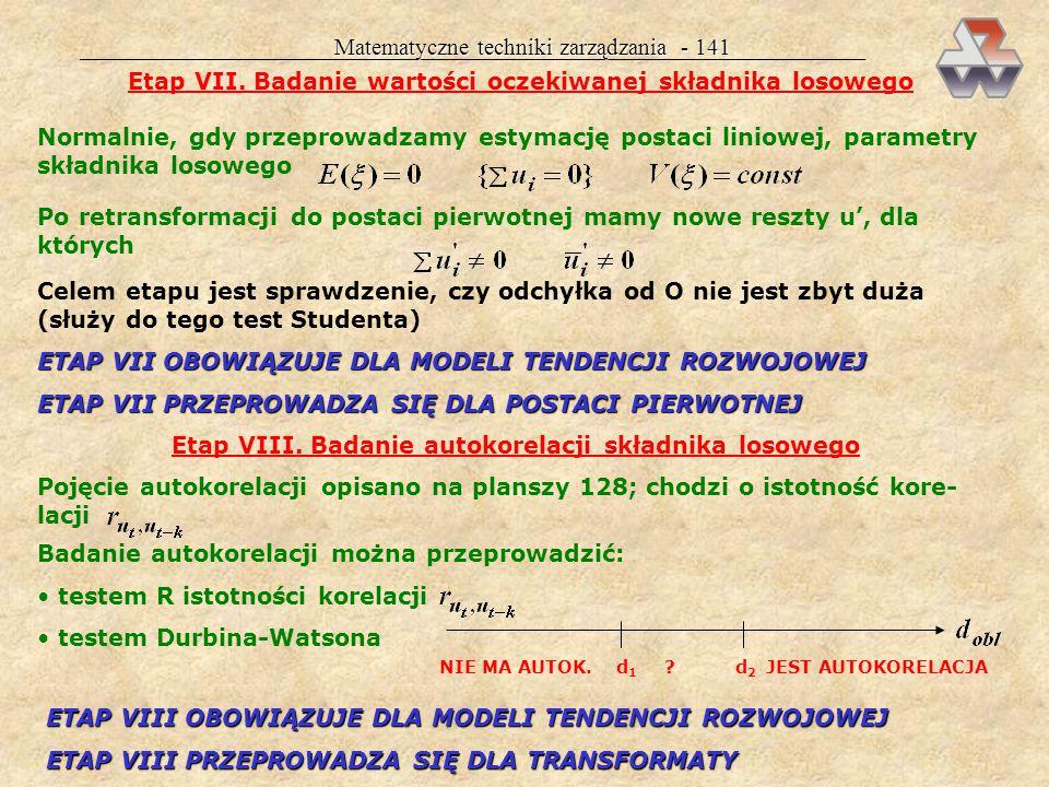 Matematyczne techniki zarządzania - 141