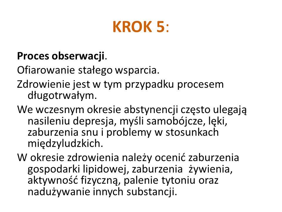 KROK 5:
