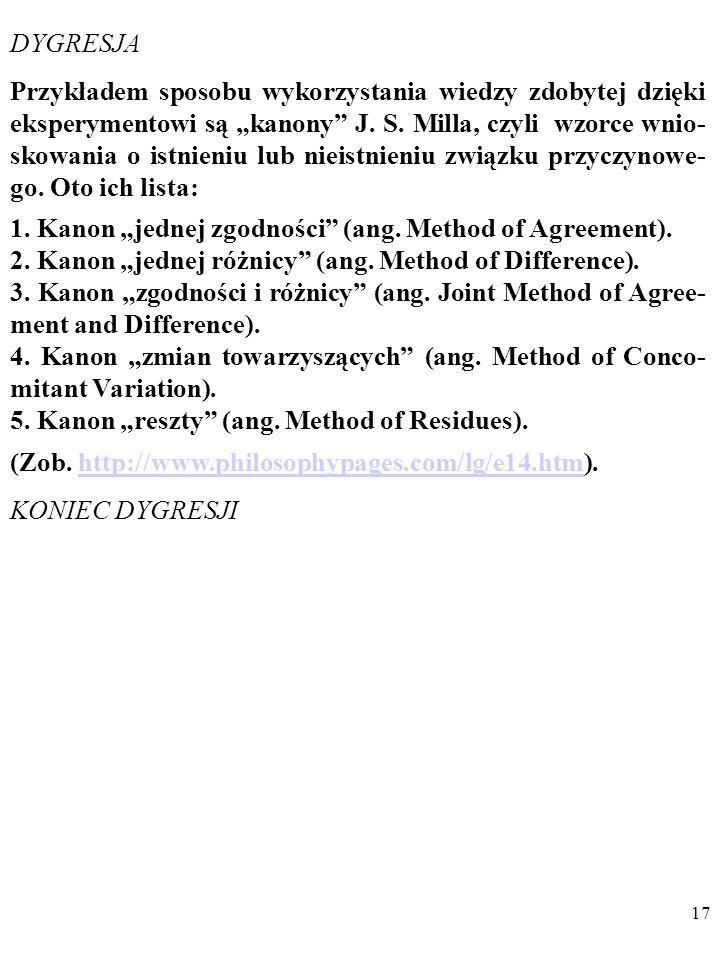DYGRESJA