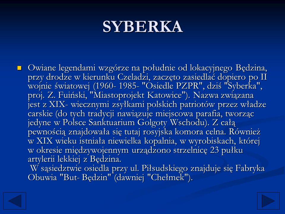 SYBERKA