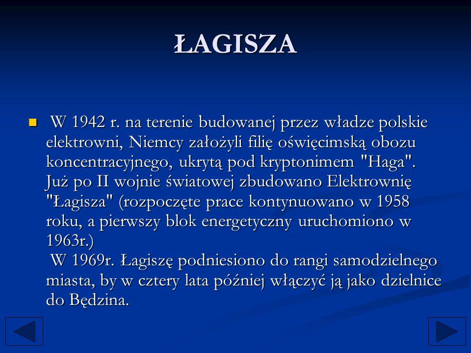 ŁAGISZA