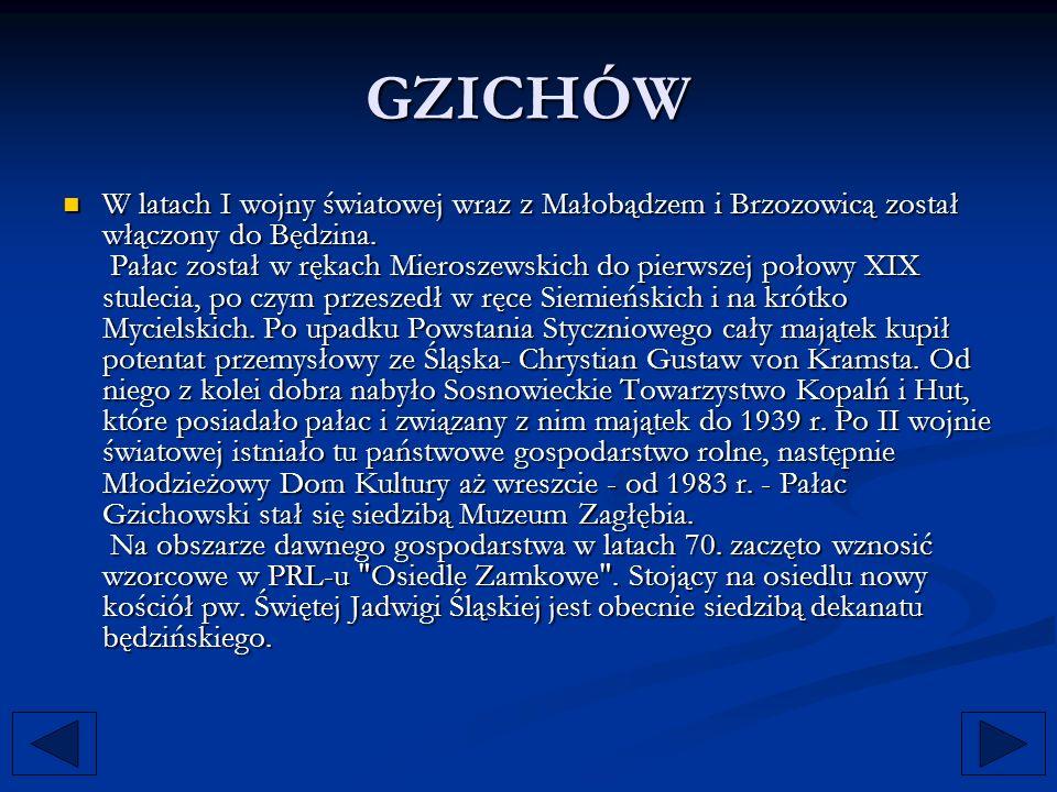 GZICHÓW