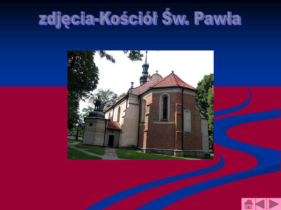zdjęcia-Kościół Św. Pawła