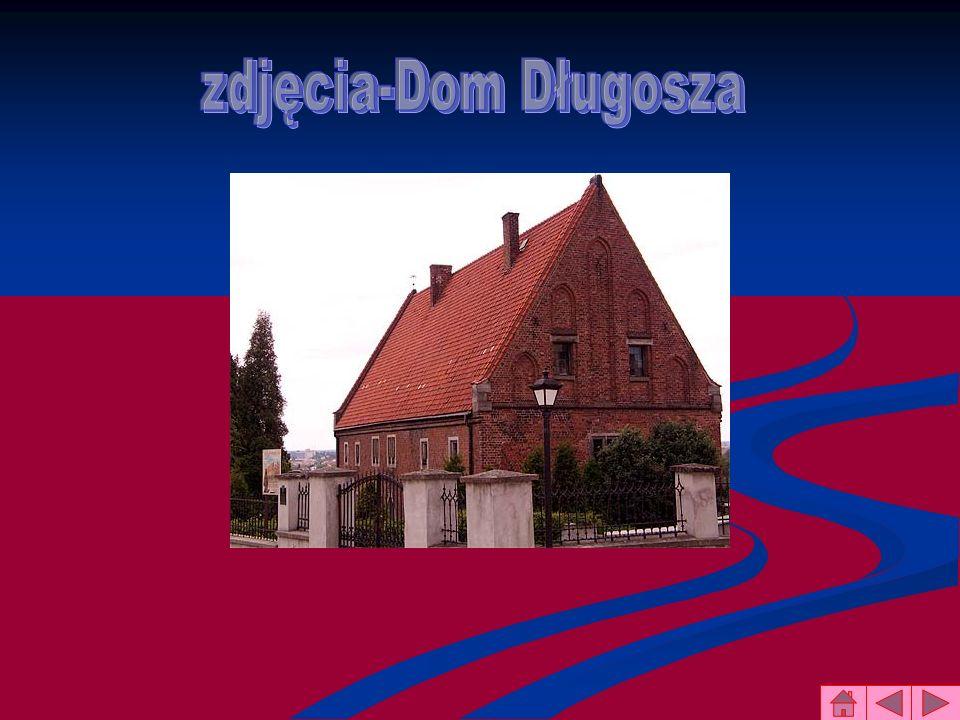 zdjęcia-Dom Długosza