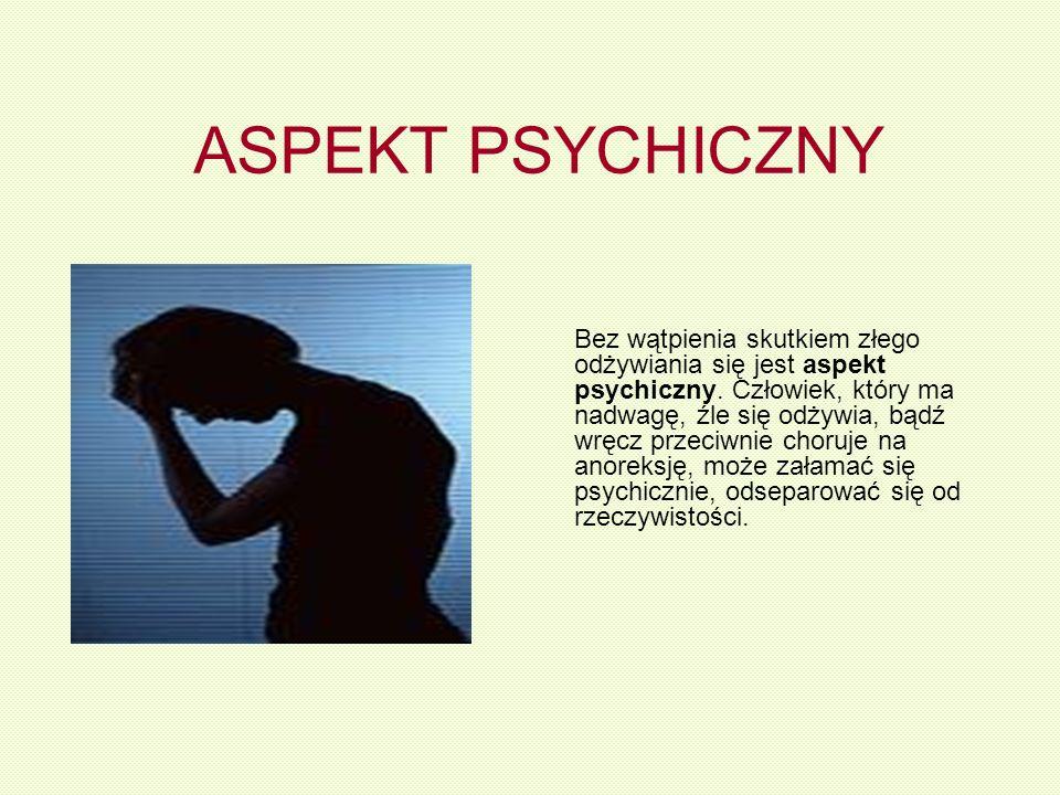 ASPEKT PSYCHICZNY