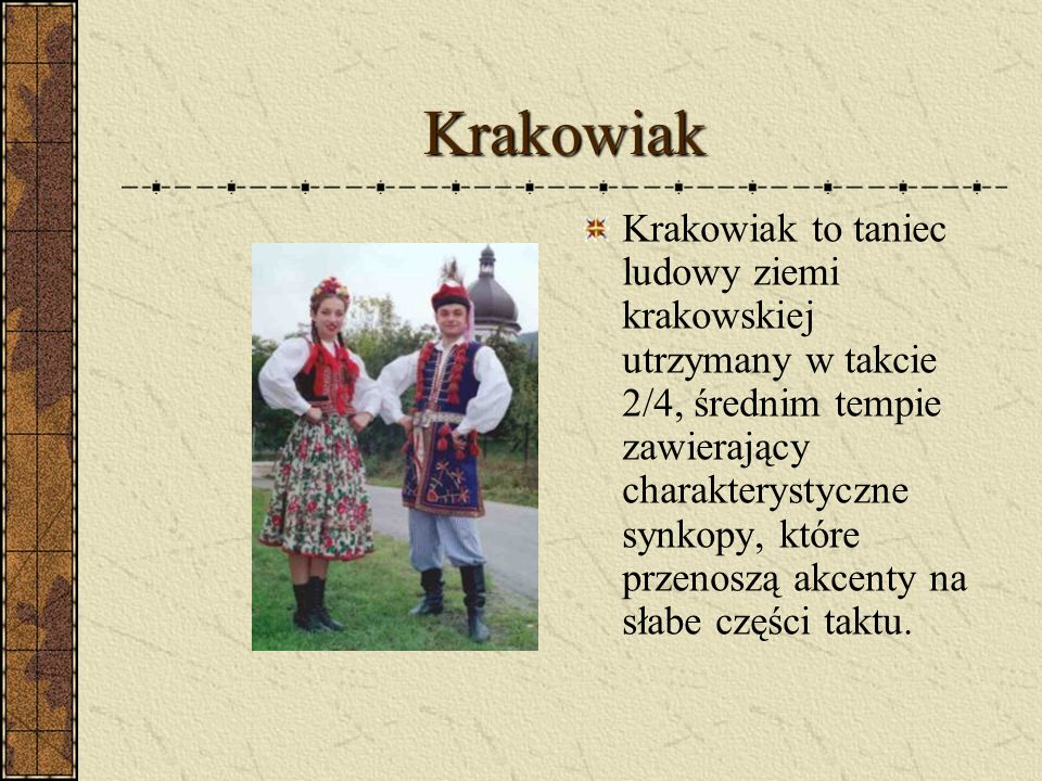 Krakowiak
