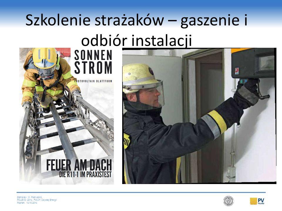 Zapewnienie wysokiej jakości pracy systemów PV poprzez monitorowanie pracy systemów i ocena ich wydajności