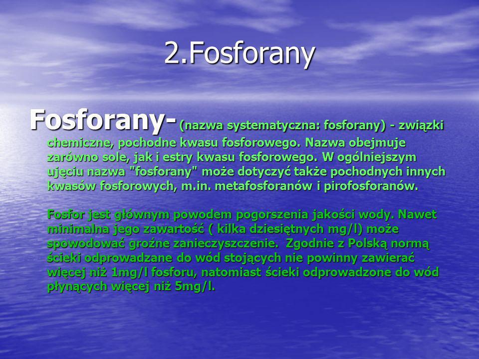 2.Fosforany