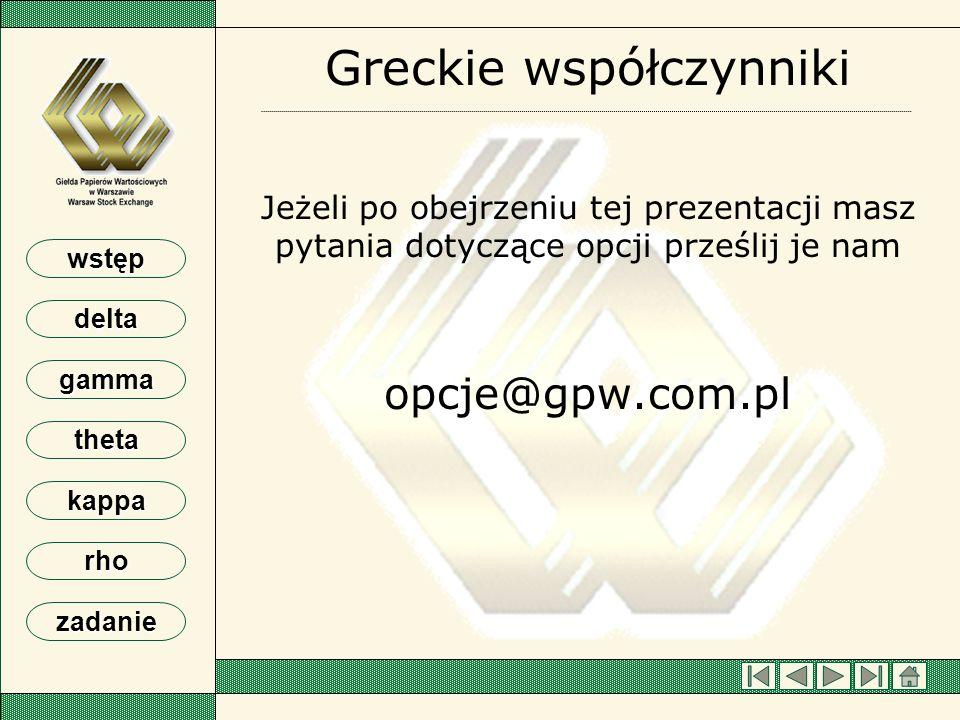 Greckie współczynniki