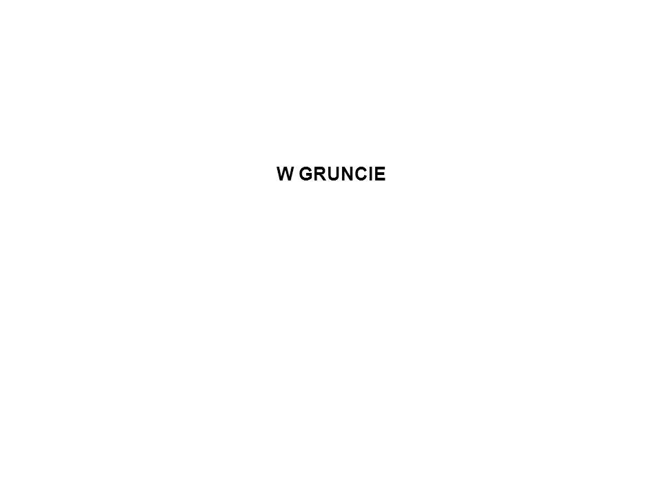W GRUNCIE