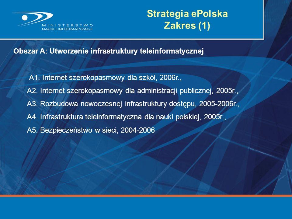 Strategia ePolska Zakres (1)