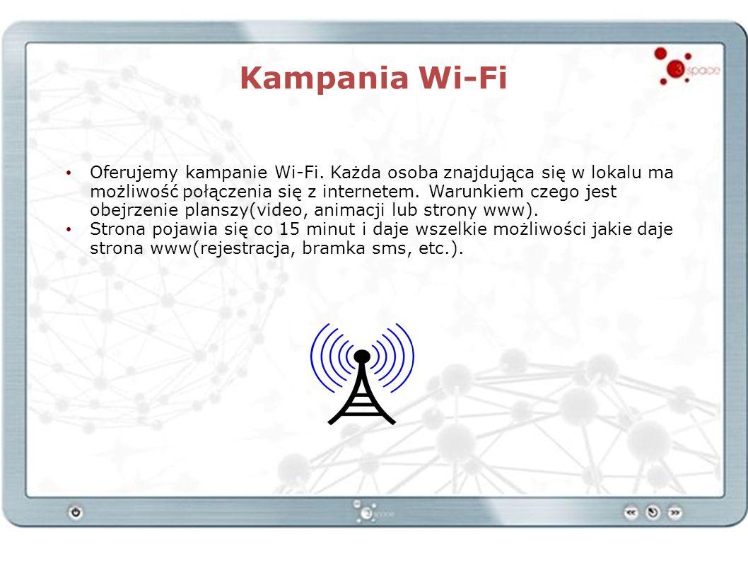 Kampania Wi-Fi