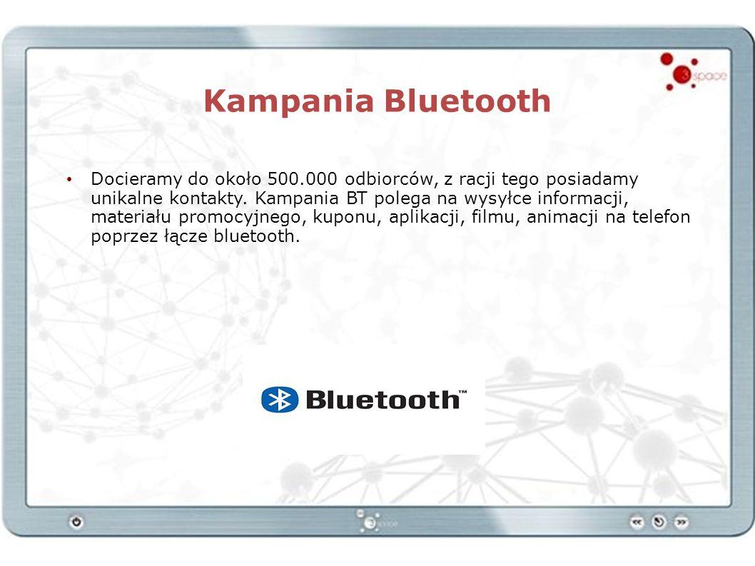 Kampania Bluetooth