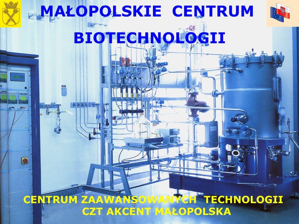 CENTRUM ZAAWANSOWANYCH TECHNOLOGII