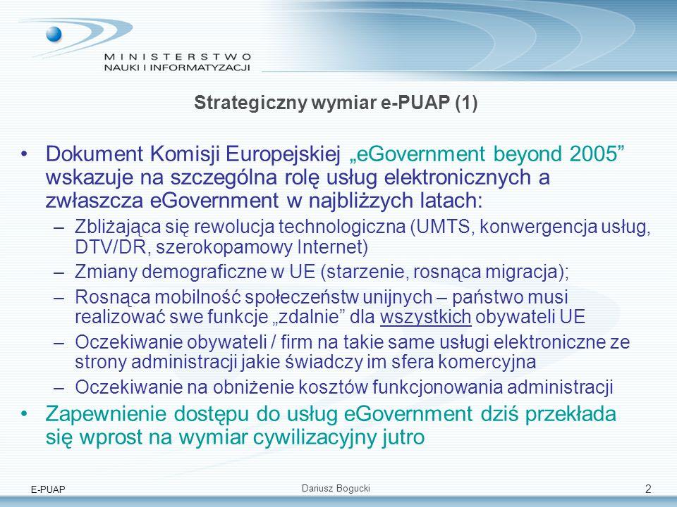 Strategiczny wymiar e-PUAP (1)