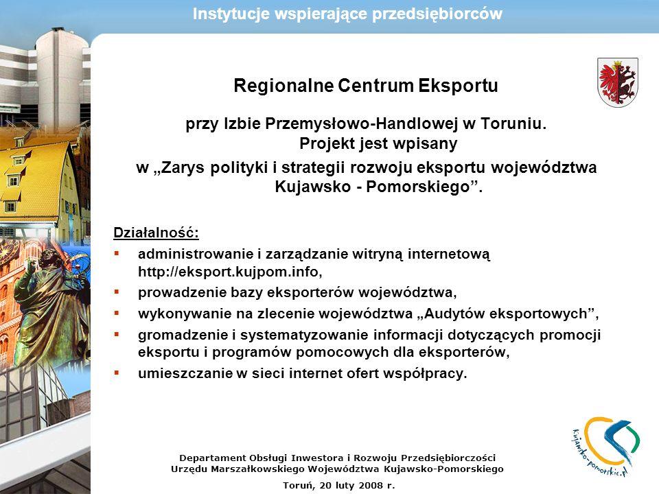 Regionalne Centrum Eksportu