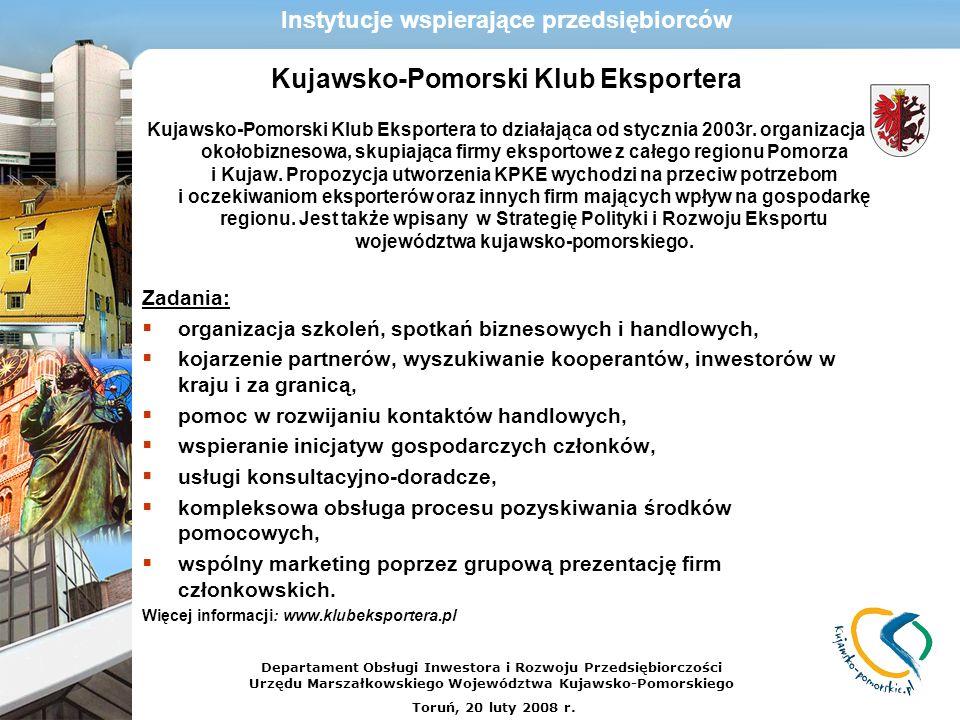 Kujawsko-Pomorski Klub Eksportera