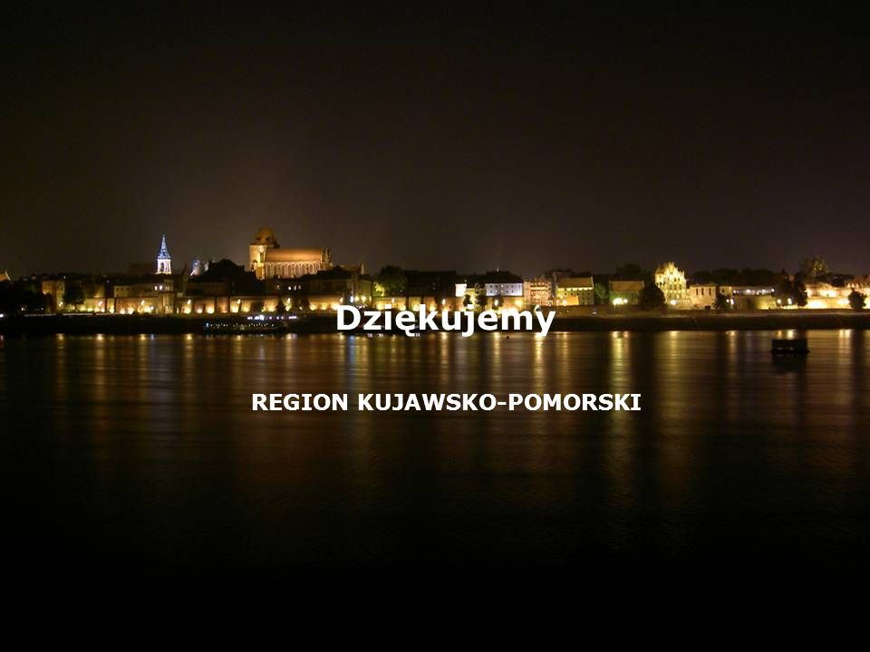 REGION KUJAWSKO-POMORSKI