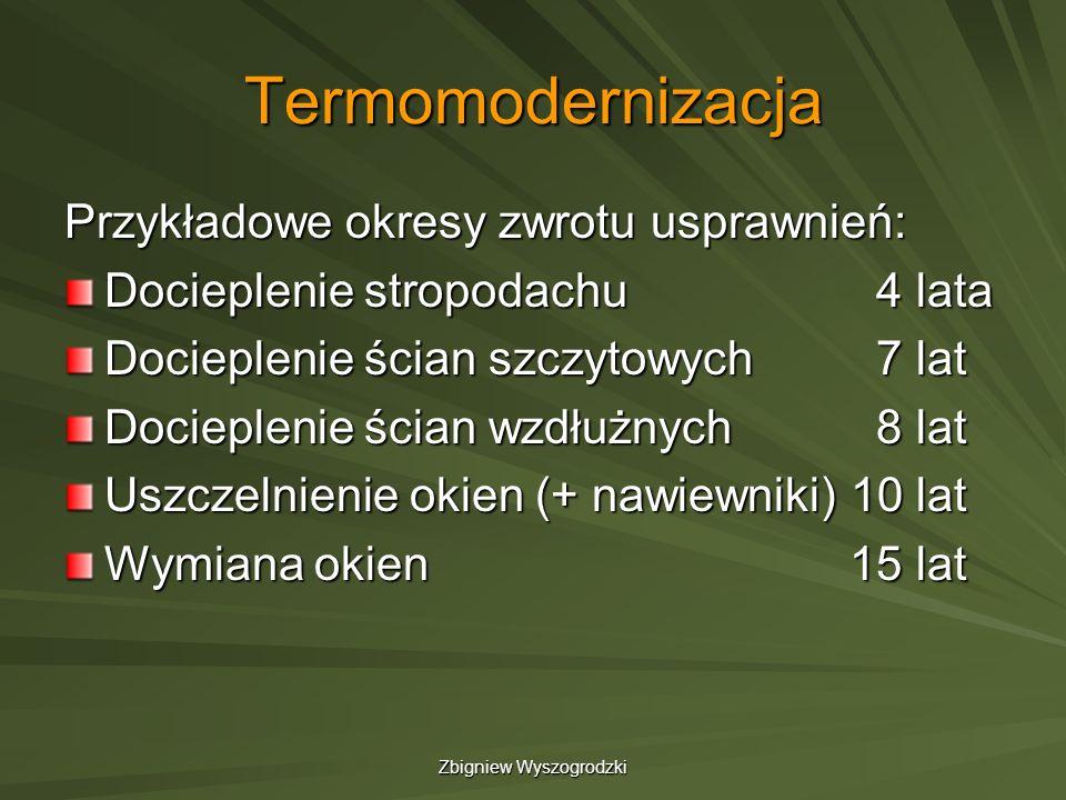 Zbigniew Wyszogrodzki