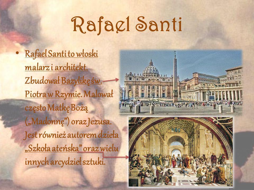 Rafael Santi