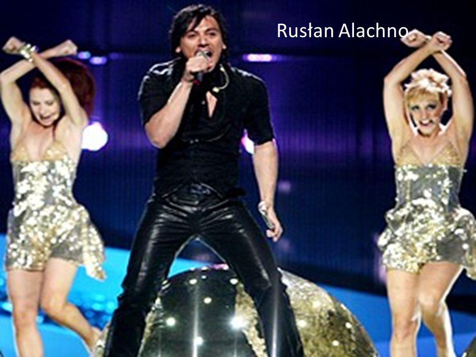 Rusłan Alachno Rusłan Alachno