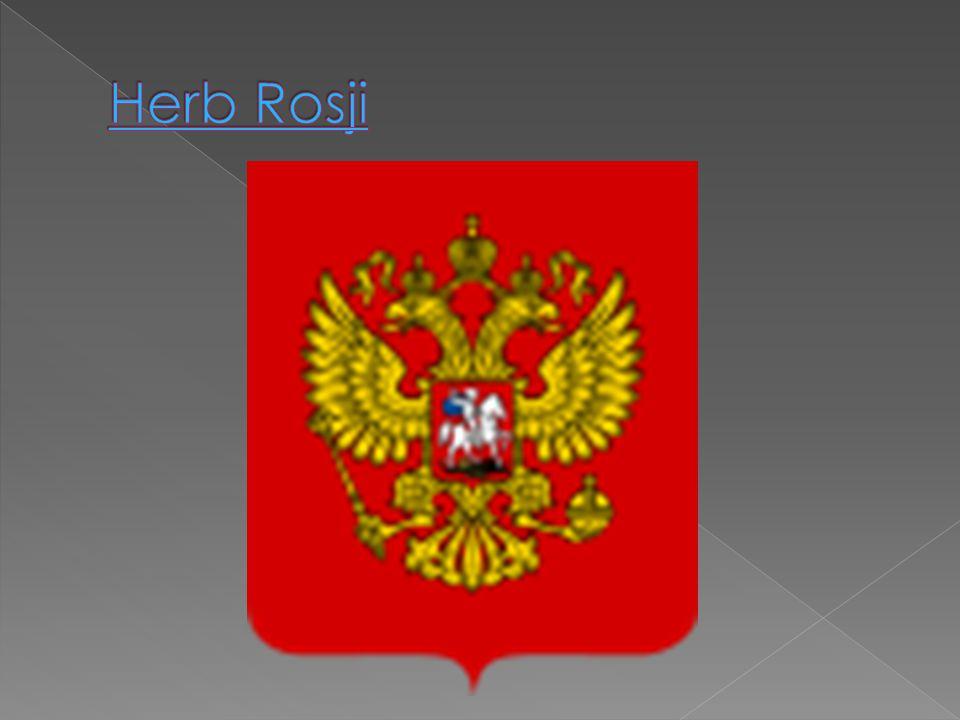 Herb Rosji