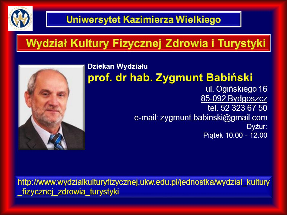 Uniwersytet Kazimierza Wielkiego