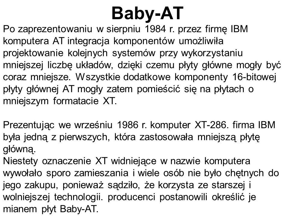 Baby-AT