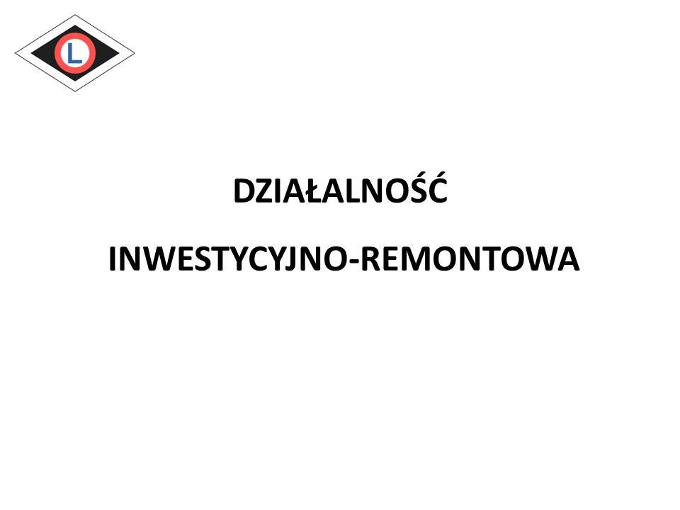 INWESTYCYJNO-REMONTOWA