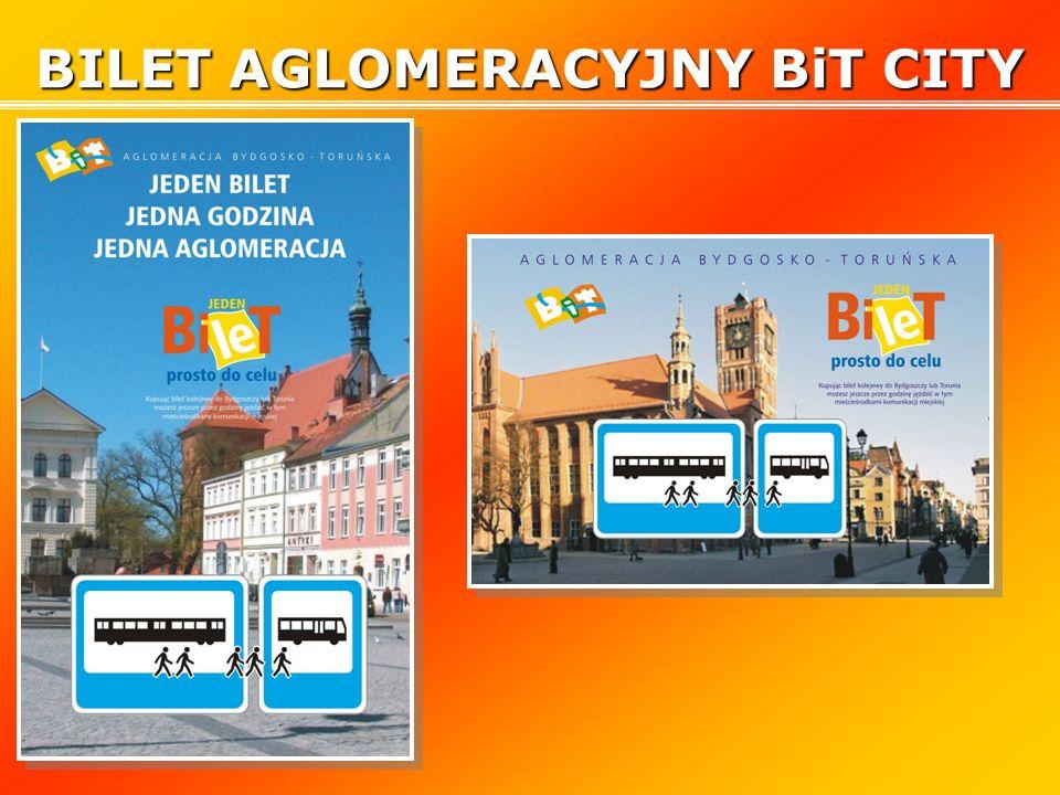 BILET AGLOMERACYJNY BiT CITY