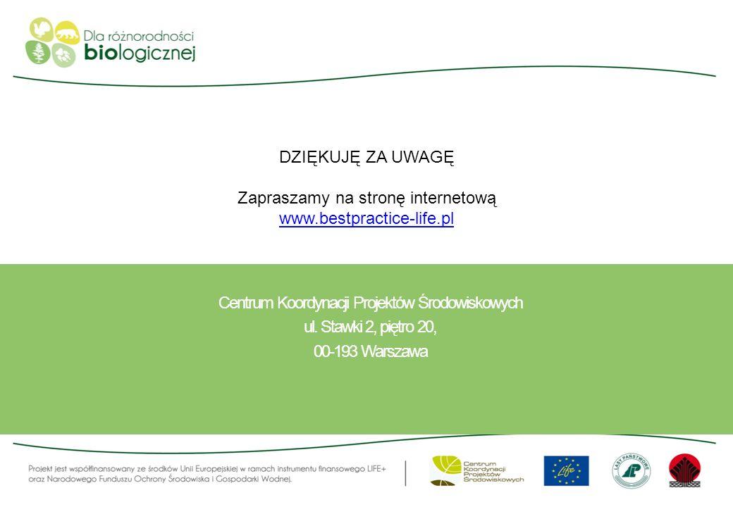 Centrum Koordynacji Projektów Środowiskowych