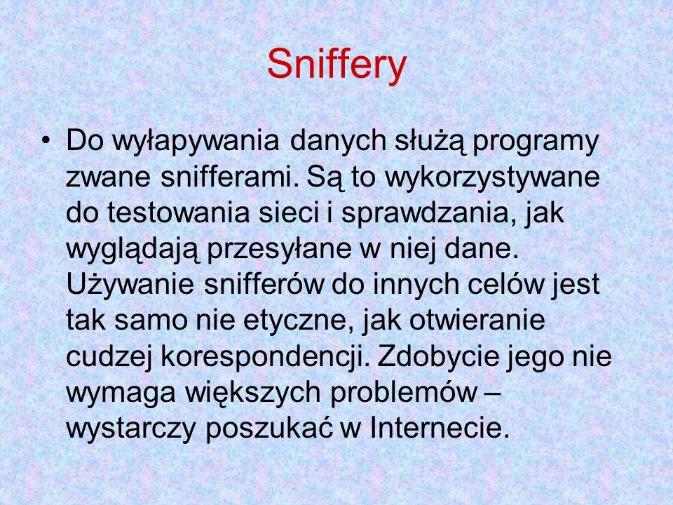 Sniffery