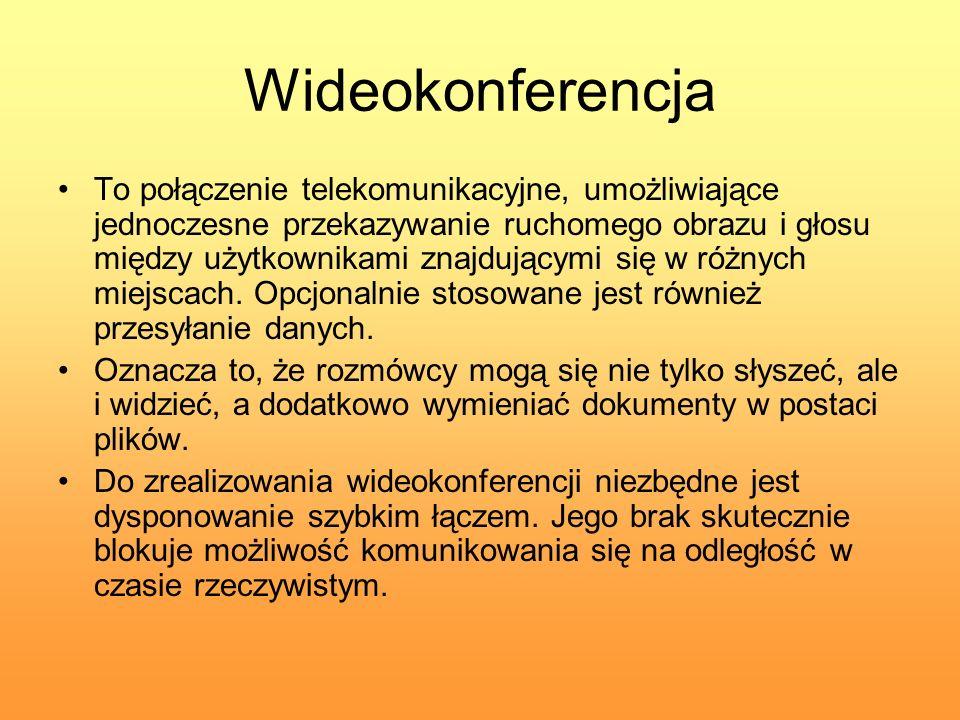 Wideokonferencja