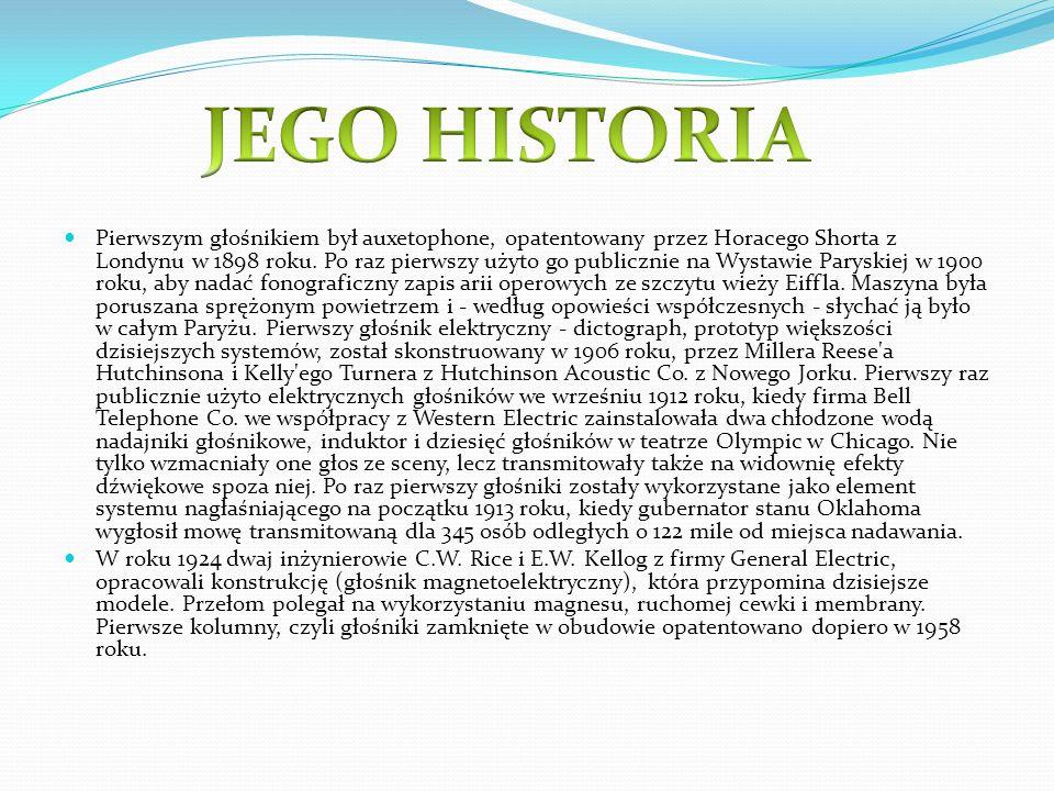 JEGO HISTORIA