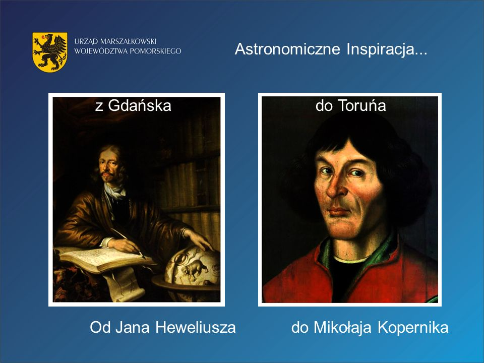 Astronomiczne Inspiracja...