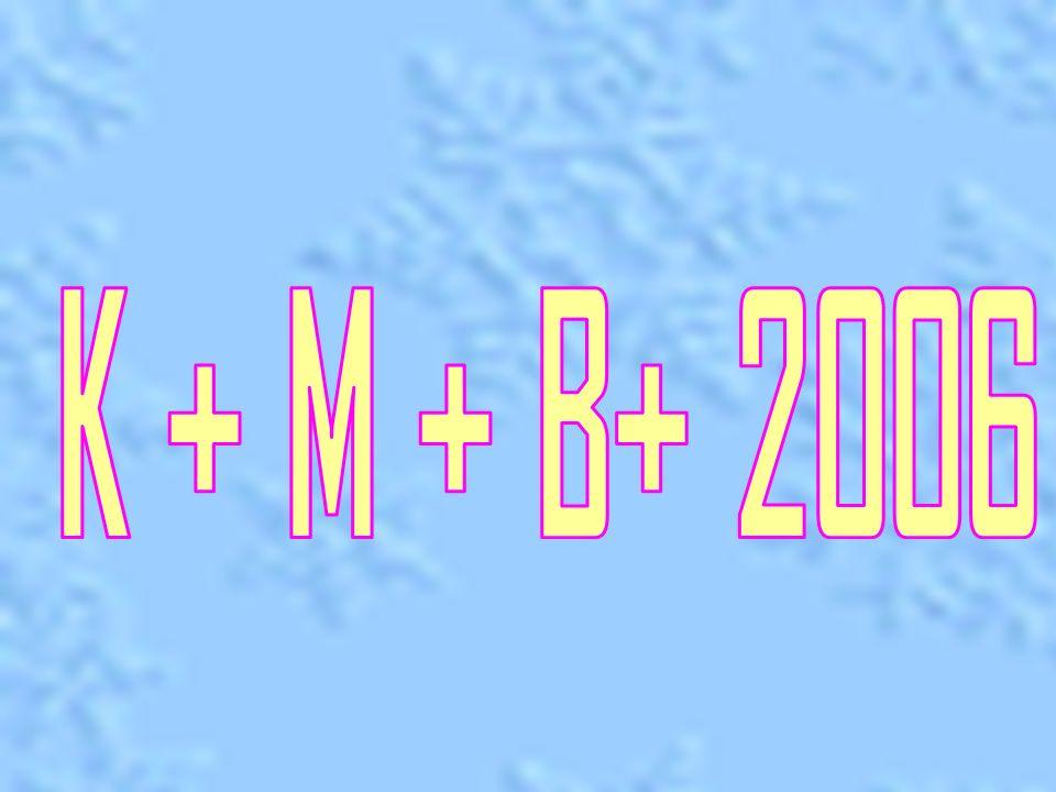 K + M + B+ 2006