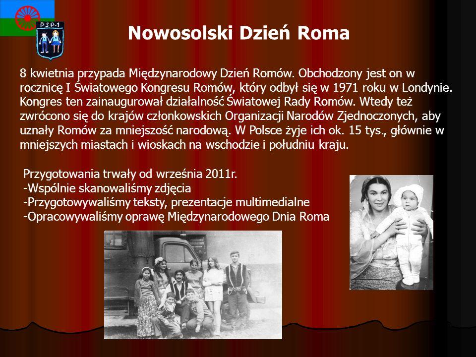 Nowosolski Dzień Roma