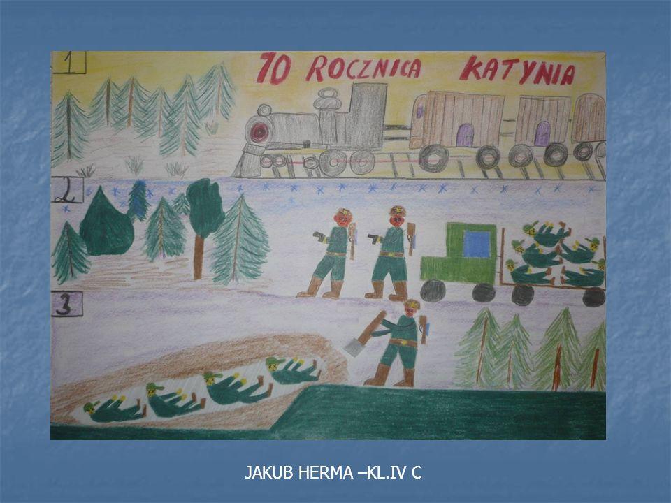 JAKUB HERMA –KL.IV C